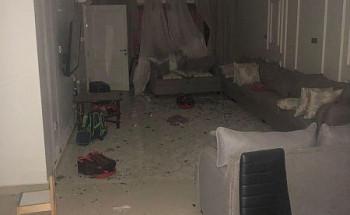 وزارة الدفاع: اعتراض وتدمير ثلاثة صواريخ بالستية وثلاث طائرات مسيّرة مفخخة أطلقتها المليشيا الحوثية المدعومة من إيران باتجاه المملكة وإصابة طفلين وتضرر عدد من المنازل السكنية