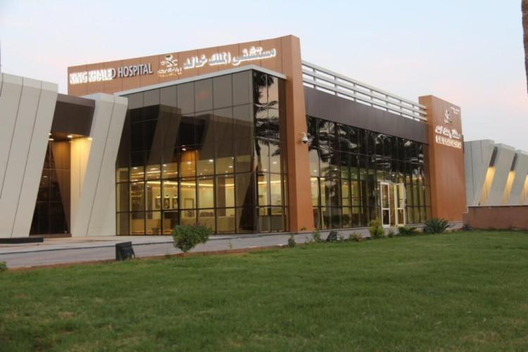 جراحة ناجحة في مستشفى الملك خالد بتبوك لنقل أعضاء متوفى دماغياً