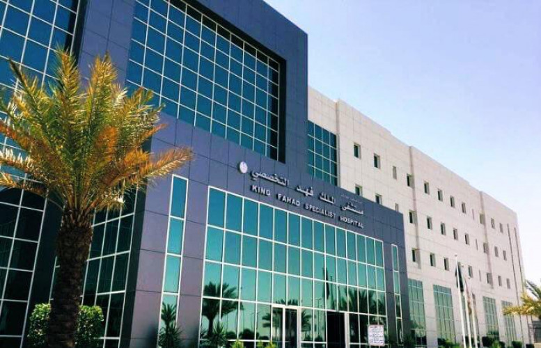 """""""تخصصي تبوك"""" يتصدر مؤشر وزارة الصحة لأداء المختبرات الفاحصة لكوفيد- 19"""