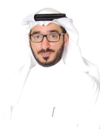 الدكتور ياسر الدوسري عميداً لكلية التربية بوادي الدواسر